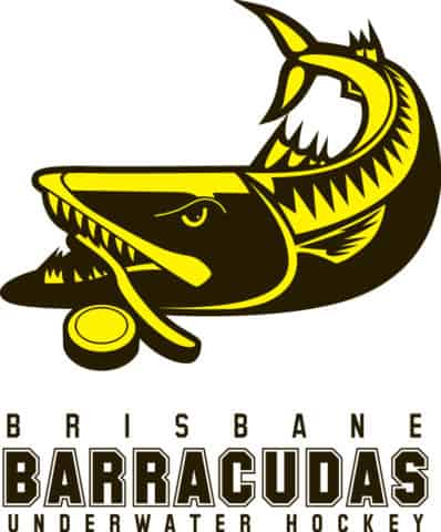Barracudas logo on white