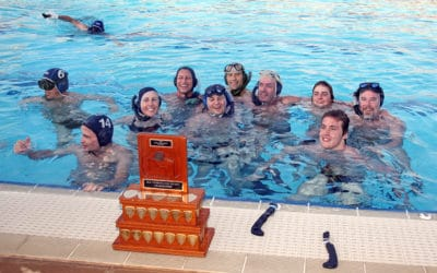 UNDERWATER HOCKEY STATE TITLES   5/6 Oct. 2019
