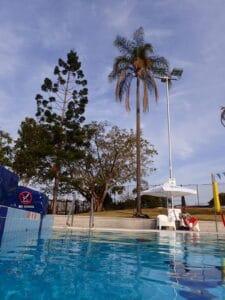 Musgrave park underwater hockey